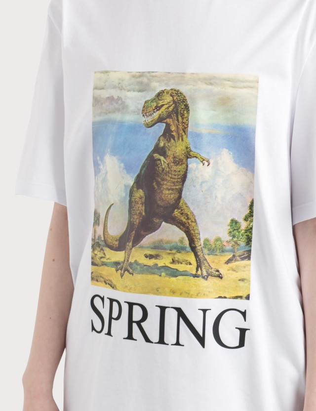 MSGM Spring T-Shirt