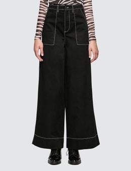 Ganni Hewson Pants