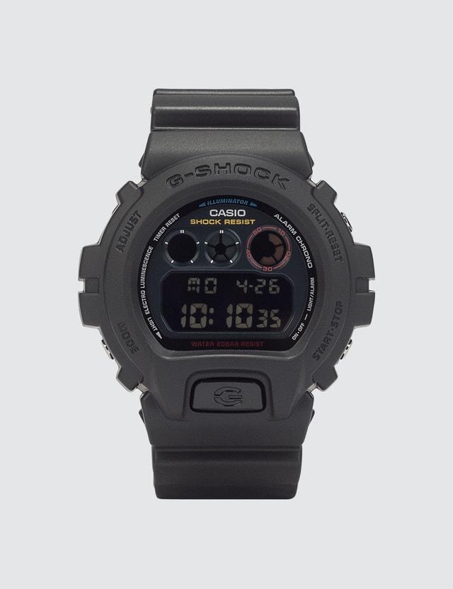 G-Shock DW-6900BMC-1DR