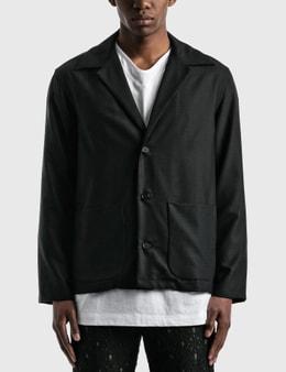 Sasquatchfabrix. Tailored Shirt Jacket