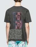 Stussy Masks Pig. Dyed T-Shirt Picture