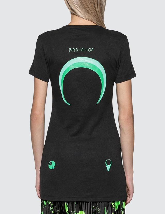 Marine Serre Shamanic Eye Print T-shirt