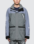 Thisisneverthat Thisisneverthat X Gore-tex City Peak Jacket Picutre