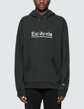 Champion Reverse Weave Wood Wood x Champion Euphoria Hoodie Picture