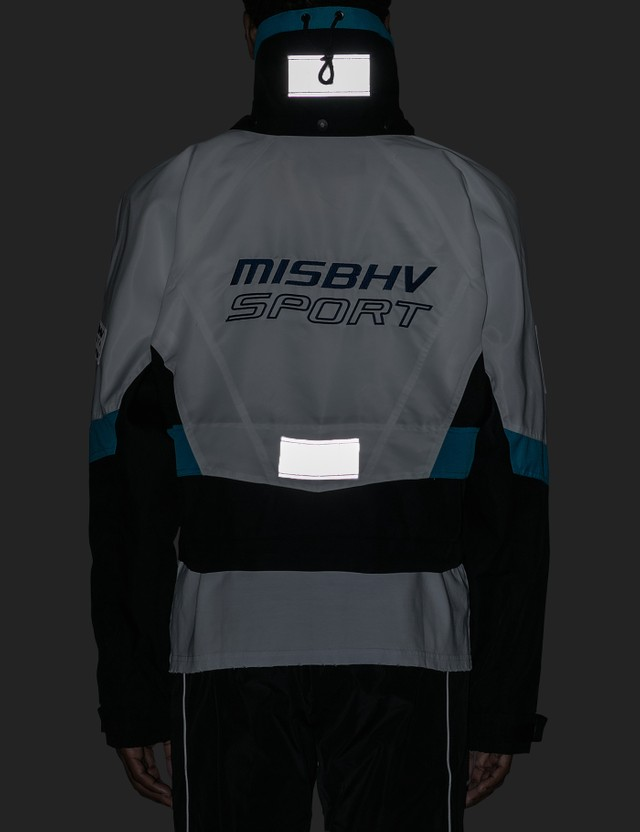 Misbhv The Sport Sailing Cropped Jacket