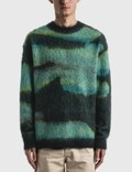 Acne Studios Klinac Knit Pullover Picture
