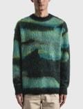 Acne Studios Klinac Knit Pullover 사진