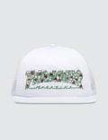 Thrasher Thrasher Roses Mesh Hat Picutre