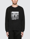 Mr. Completely Oasis L/S T-Shirt Picture