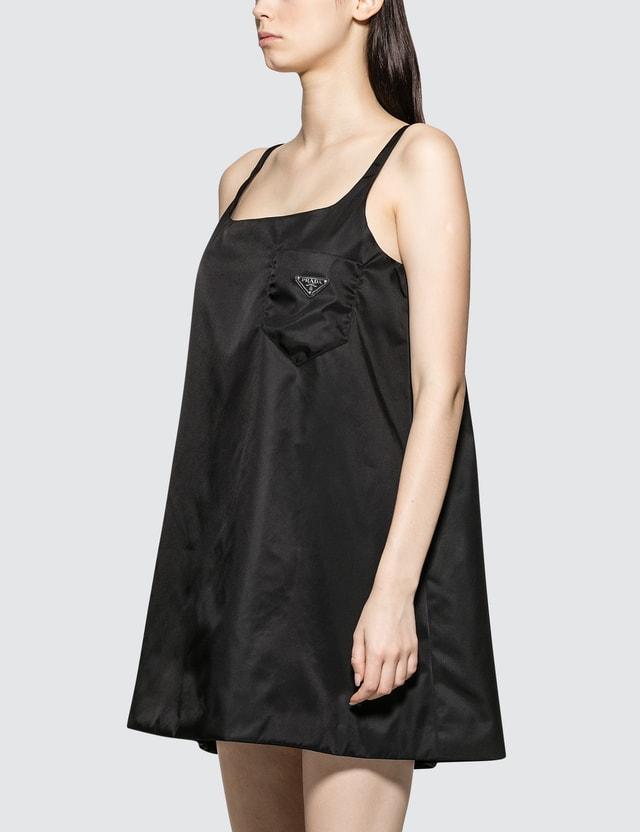 Prada Abiti Tank Dress