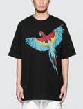 Marcelo Burlon Parrot T-Shirt Picture