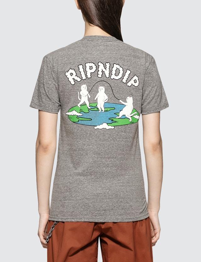 RIPNDIP Flat Short Sleeve T-shirt