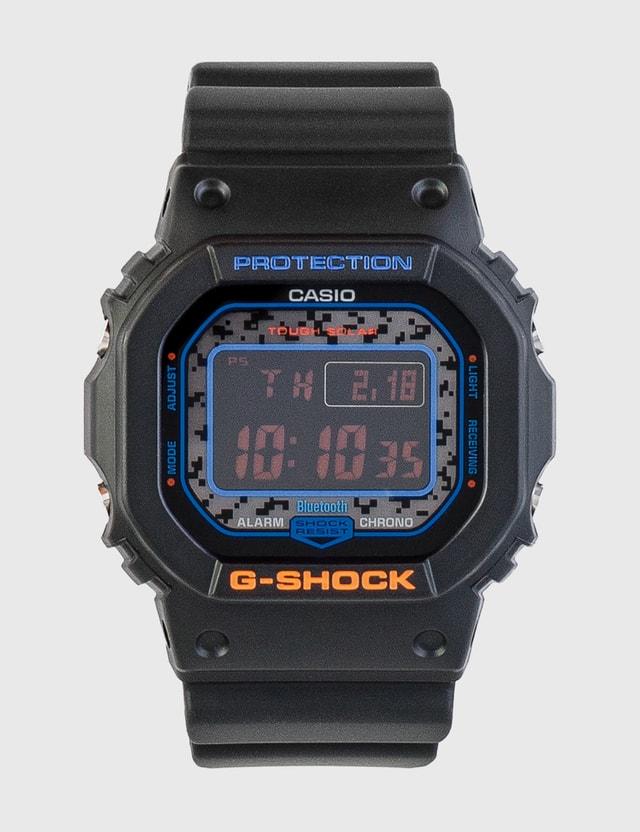 G-Shock GW-B5600CT-1 Black Men