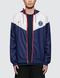 Club 75 Club 75 x PSG Windrunner Picture