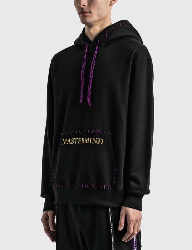 Mastermind World Hand-stitched Hoodie