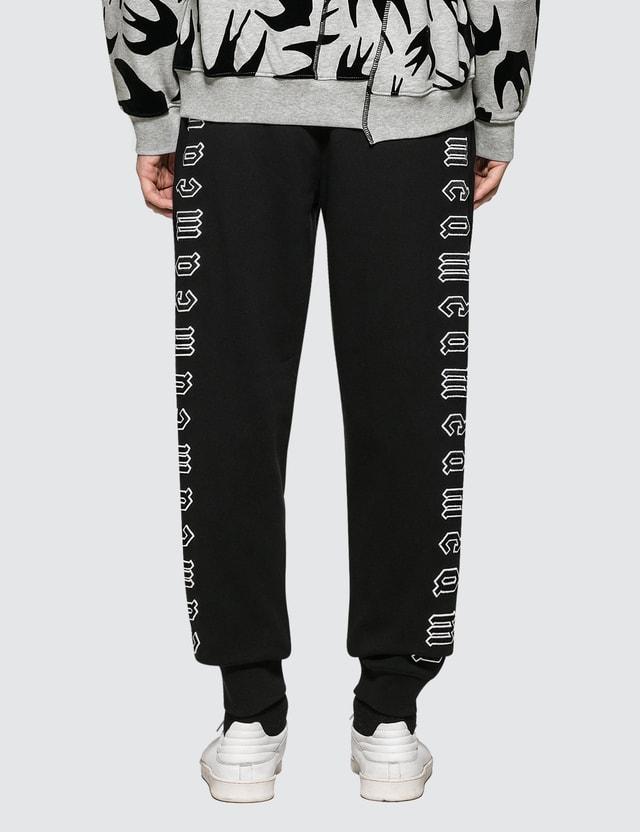 McQ Alexander McQueen Dart Sweatpants