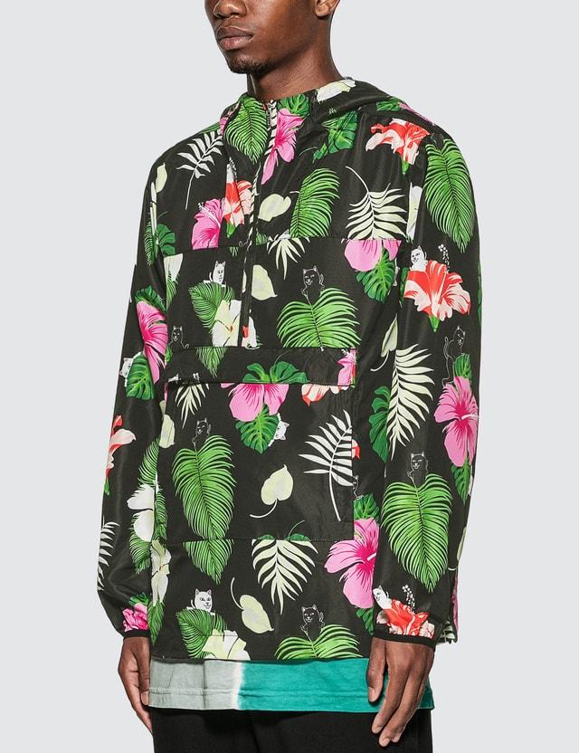 RIPNDIP Maui Nerm Packable Anorak Jacket =e23 Men