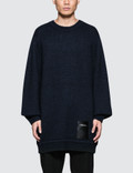 3.1 Phillip Lim Maxi Chunky Wool Sweater Picture