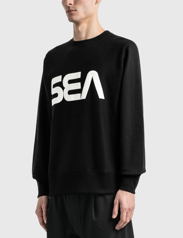 Wind And Sea Sea (SPC) Sweatshirt