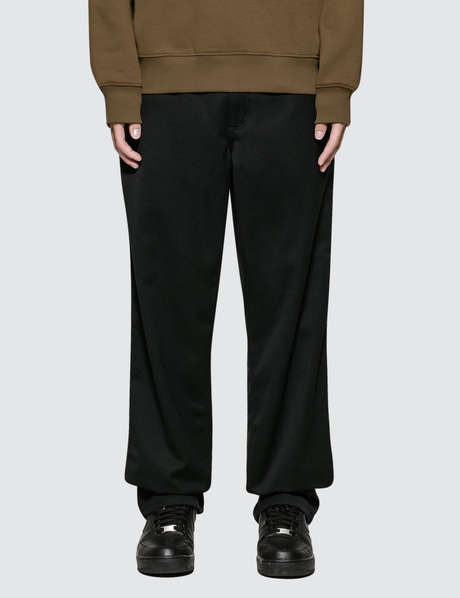 칼하트 Carhartt Work In Progress Simple Pants