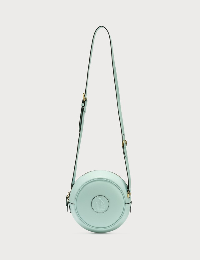 Lanvin Cookie Camera Bag 201 Lanvin Blue Women