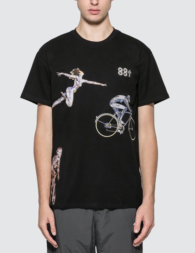 88rising 88rising x Sorayama Robotic Movement AR T-shirt =e31 Men