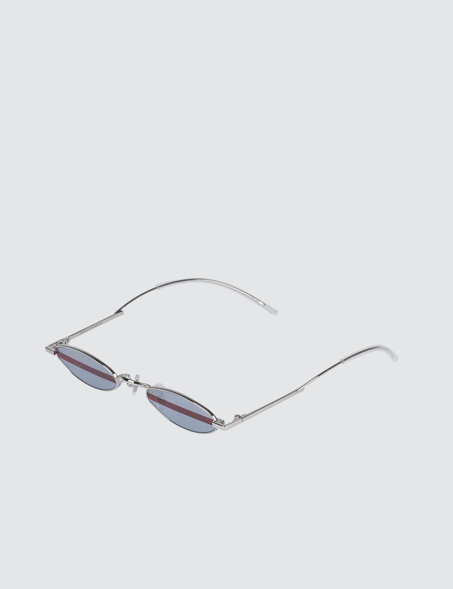 Gentle Monster Vector Sunglasses