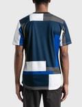 F.C. Real Bristol Game Shirt Navy Men