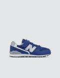 New Balance 996 Kids Picture