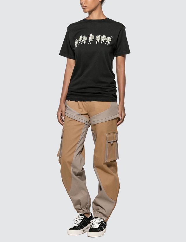 RIPNDIP Statues T-shirt
