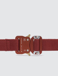 Alyx Mini Rollercoaster Belt With Double Straps Picture