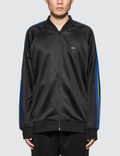 Stussy Poly Track Jacket Picutre