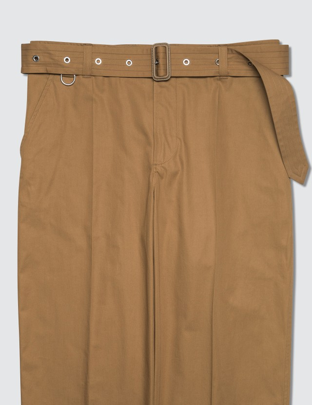 Burberry Tailored Trousers