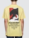 Pleasures Salon T-Shirt Picutre
