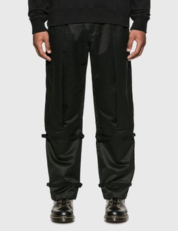 Undercover Nylon Trousers