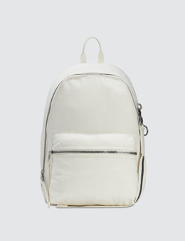 DRKSHDW | Rick Owens Drkshdw Backpack | Goxip