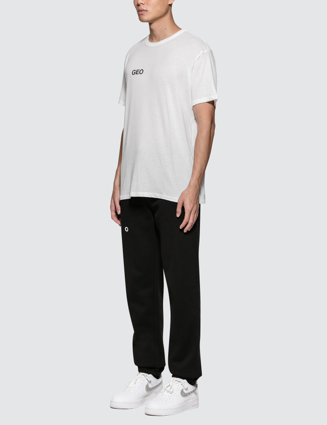 GEO 20k Turbo Sound S/S T-Shirt