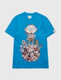 Vans Vans X Murakami Ss T-shirt Picture