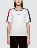 Reebok China Graphic Short Sleeve T-Shirt Picture