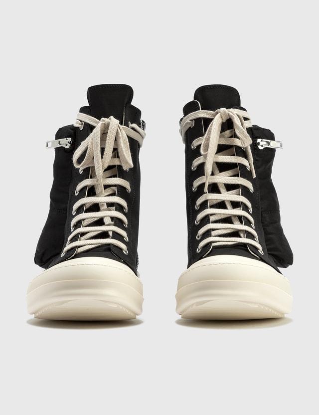 Rick Owens Drkshdw Scarpe Cargo Sneaker
