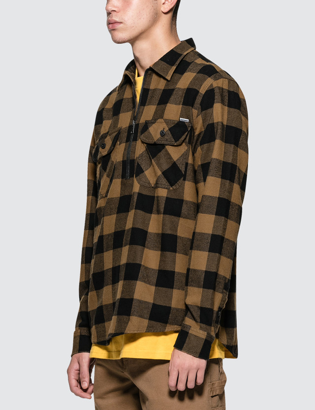 Carhartt Work In Progress Francis L/S Shirt