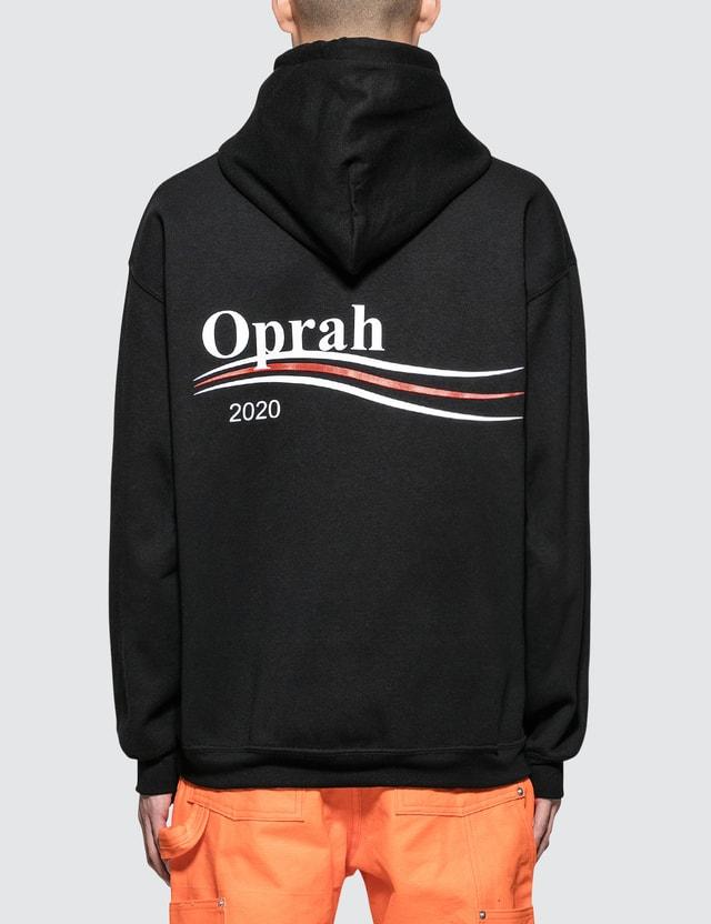 Pizzaslime Oprah 2020 Hoodie