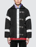 Magic Stick Fire Fighters Jacket Picture