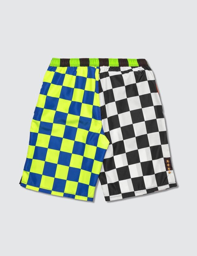 F.C. Real Bristol Practice Shorts