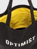 The School of Life Optimist/Pessimist Tote Bag N/a Life