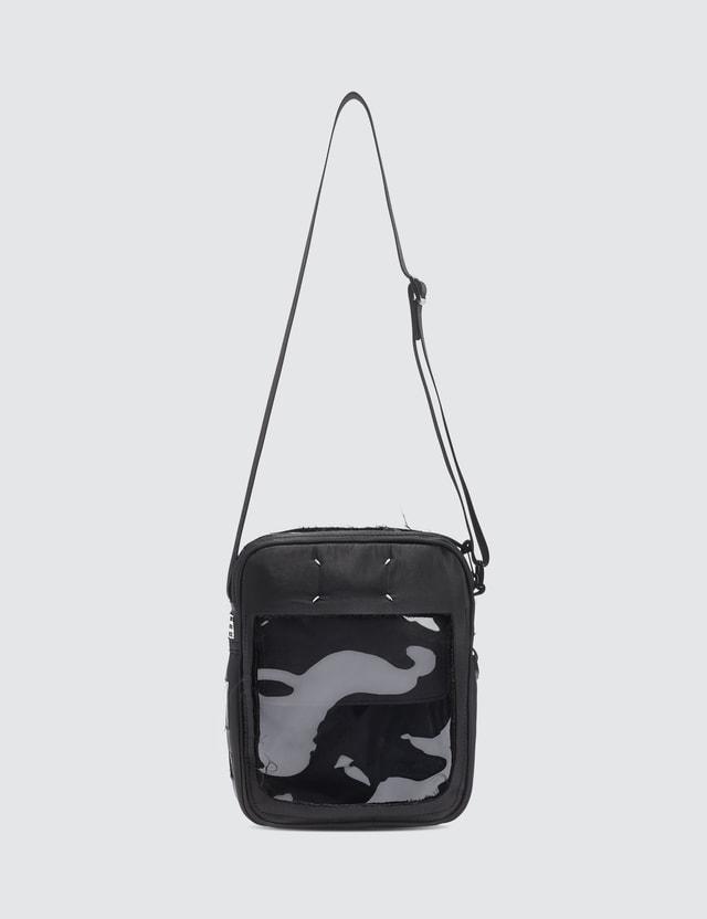 Maison Margiela Décortiqué Messenger Bag