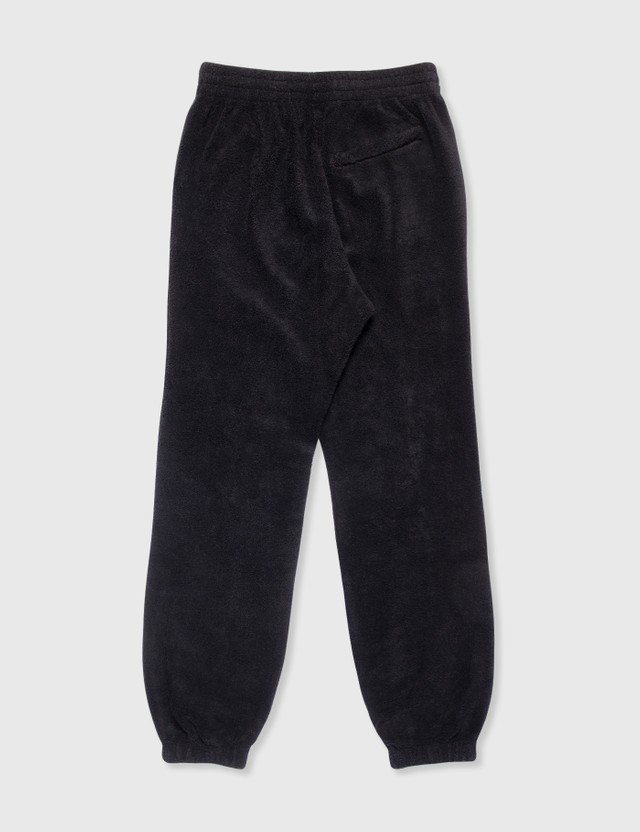 Off-White Off-White Pants Black Archives