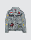 Haus of JR Jeffery Space Patch Jacket Picture