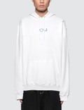 Polar Skate Co. Orchid Fill Logo Hoodie Picture