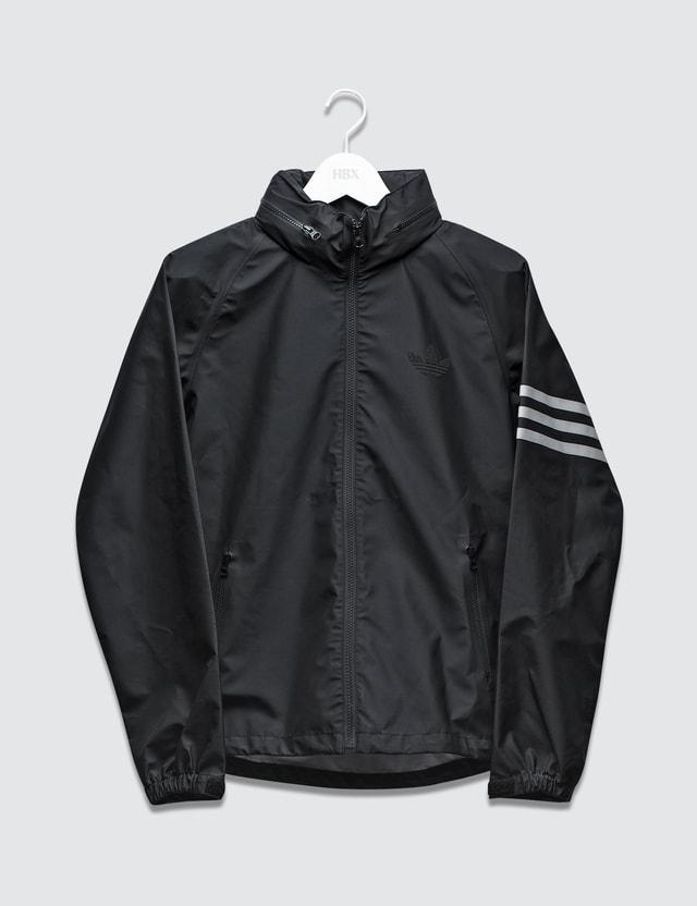 premium selection 9300f 61a1b mastermind JAPAN X adidas Originals Shell Jacket